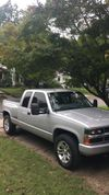 Thumbnail of Daniel Bubser's 1998 Chevrolet C/K 1500 Series
