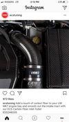 Thumbnail of Intake inlet pipe