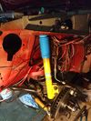 Thumbnail of B6 Performance - Suspension Strut Assembly