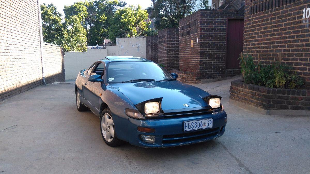 Kelebihan Toyota Celica 1993 Spesifikasi