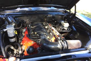 homepage tile photo for Got my engine bay all cleaned up and nice looking! What y'all...
