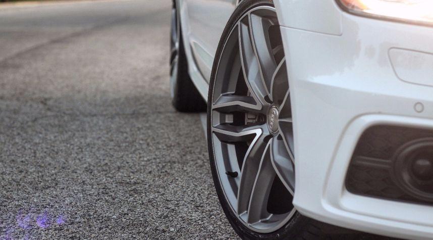 Main photo of Greg Tucker's 2012 Audi A6
