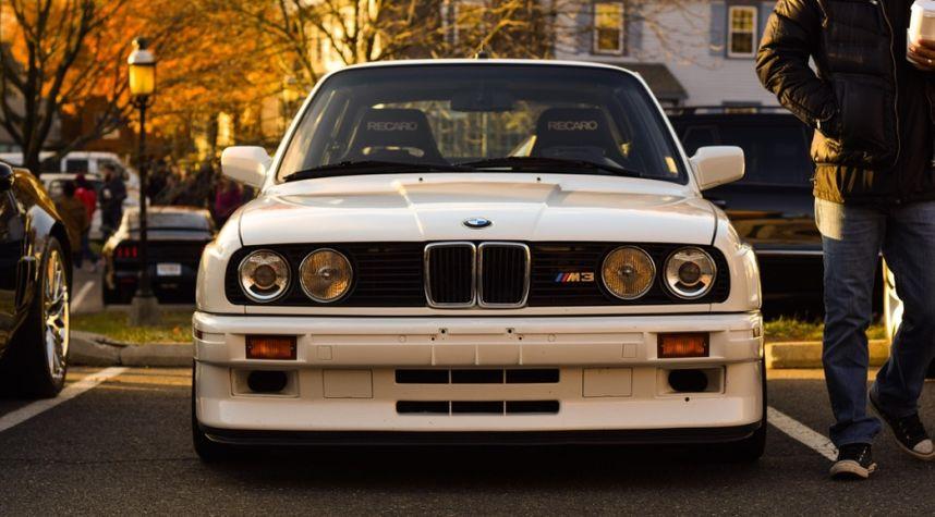 Main photo of Test Er's 1991 BMW M3