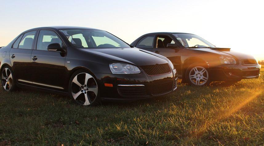 Main photo of Bradley Lloyd's 2009 Volkswagen Jetta