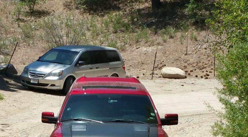 Main photo of Brian Knight's 2014 Ford F-150