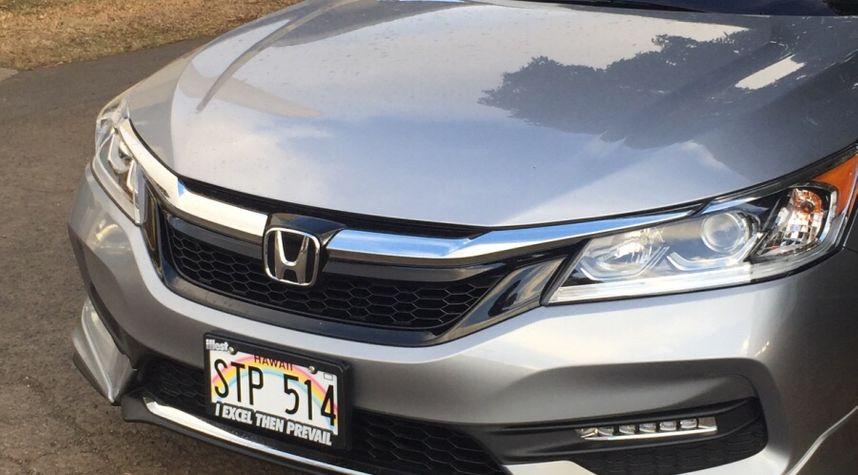 Main photo of Leroy Rico's 2015 Honda Accord
