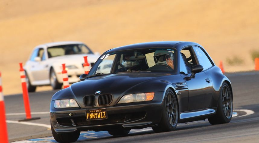 Main photo of Tim Lydon's 1999 BMW M
