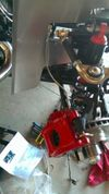 Thumbnail of Control Arm (A Arm) Lower