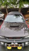 Thumbnail of Clinton-Dale Bevers's 1998 Subaru Impreza