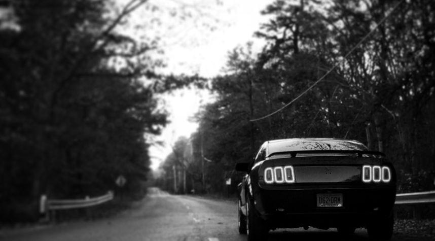 Main photo of Dan Hansen's 2005 Ford Mustang