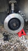 Thumbnail of Brake rotors t2