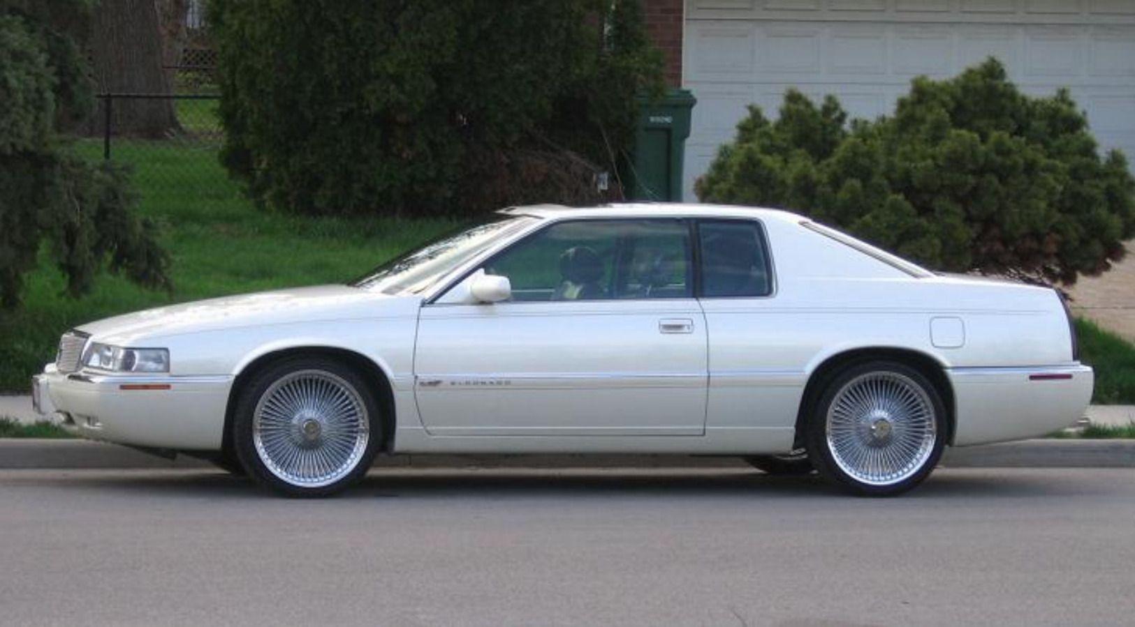 gizmo carroll s 1996 cadillac eldorado on wheelwell gizmo carroll s 1996 cadillac eldorado