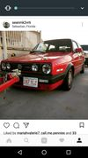 Thumbnail of Sean Ouellette's 1991 Volkswagen GTI