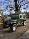 Thumbnail of Spencer Higgins's 1995 Jeep Wrangler