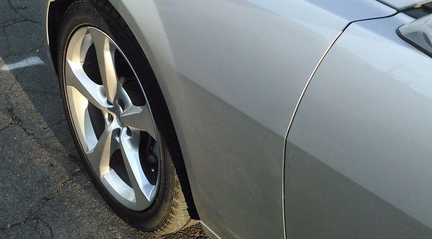 Main photo of Erick Harps's 2013 Chevrolet Camaro
