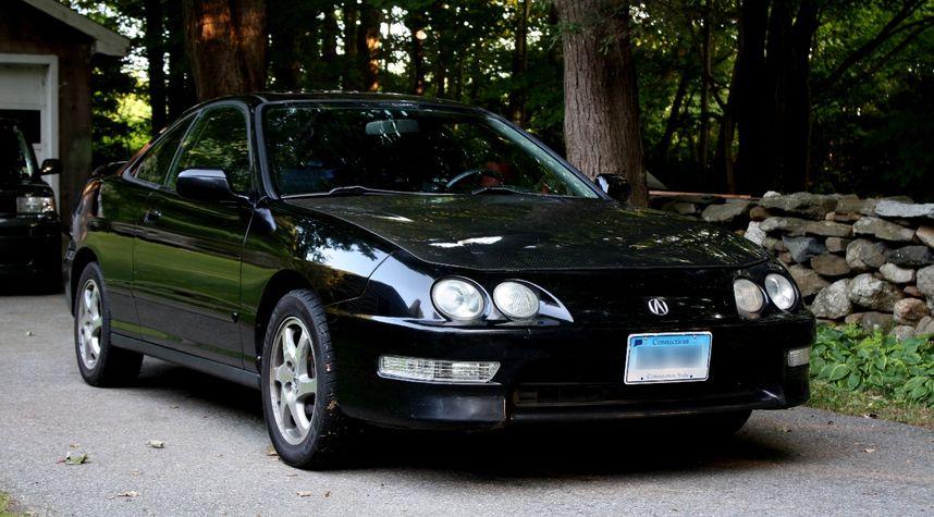 Main photo of John Krzeminski's 1999 Acura Integra