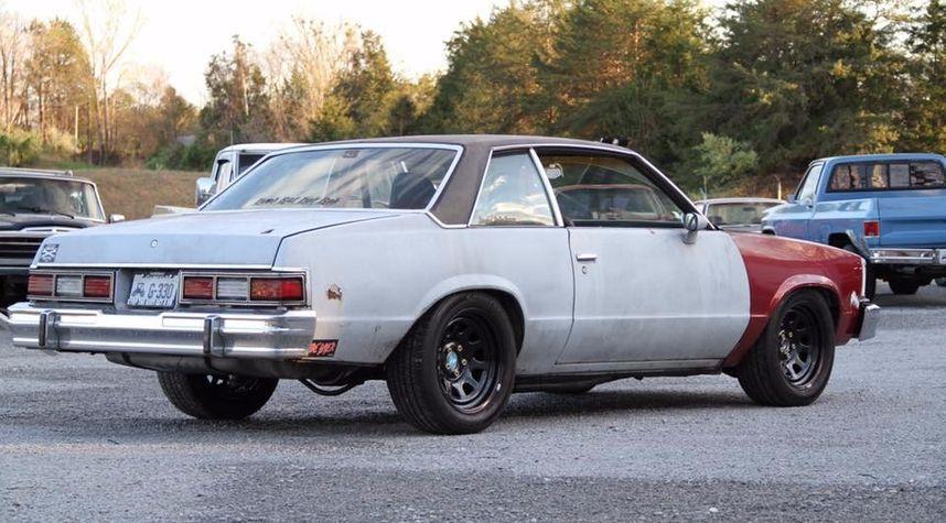 Main photo of Keith Jessee's 1979 Chevrolet Malibu Classic