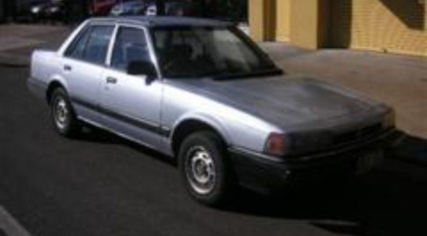 Main photo of Josh Reed's 1984 Honda Accord