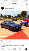 Thumbnail of Hunter Pollard's 1997 Mazda MX-5_Miata