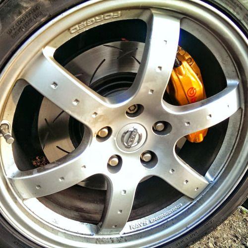 EBC Brakes DP31329C Redstuff Ceramic Brake Pads