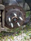 Thumbnail of Wheel studs