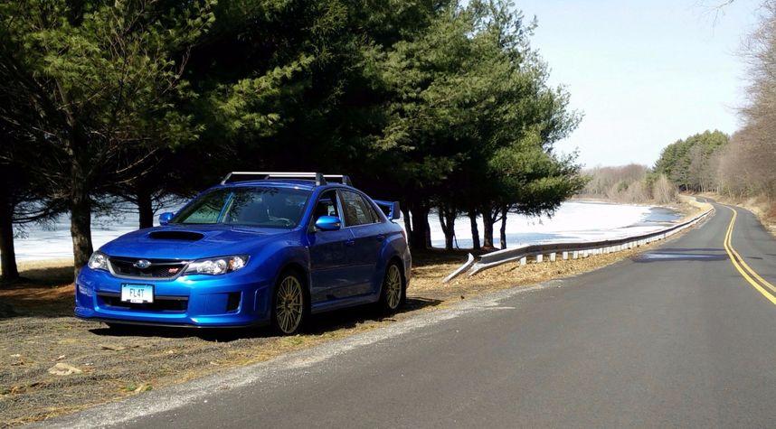 Main photo of Chris Jacques's 2011 Subaru Impreza