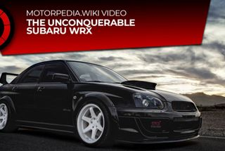 homepage tile photo for The Best Subaru Quiz in the World!