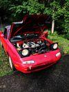 Thumbnail of Zane Lambert 's 1993 Mazda MX-5 Miata