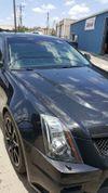 Thumbnail of Scott Henderson's 2012 Cadillac CTS-V
