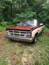Thumbnail of Aiden Winters's 1984 GMC Sierra 1500 Classic