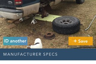 homepage tile photo for Well. . . Close. . . Not really haha. It got the towing capacity...