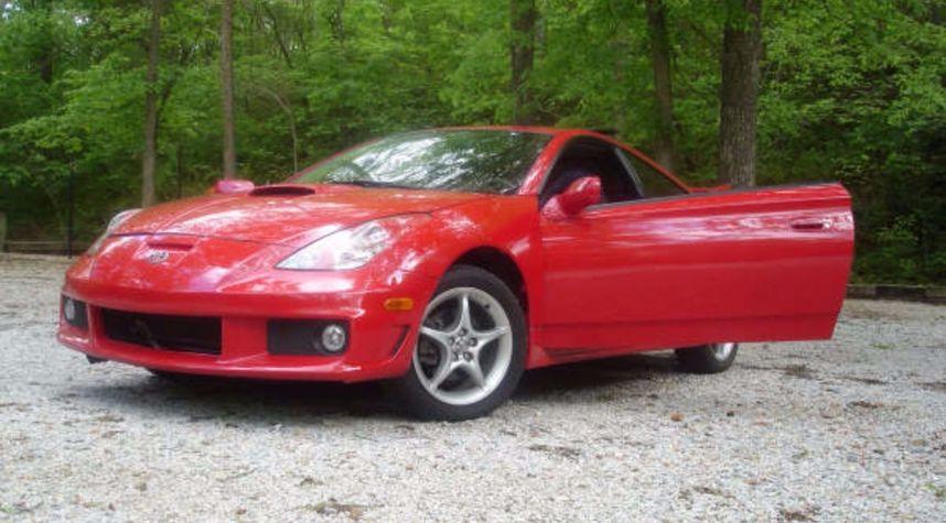 Main photo of Jesus Monter's 2004 Toyota Celica