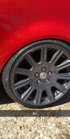 Thumbnail of Jose Romero's 2003 Volkswagen GTI