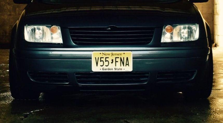 Main photo of Nate Kuhl's 2003 Volkswagen Jetta GLI