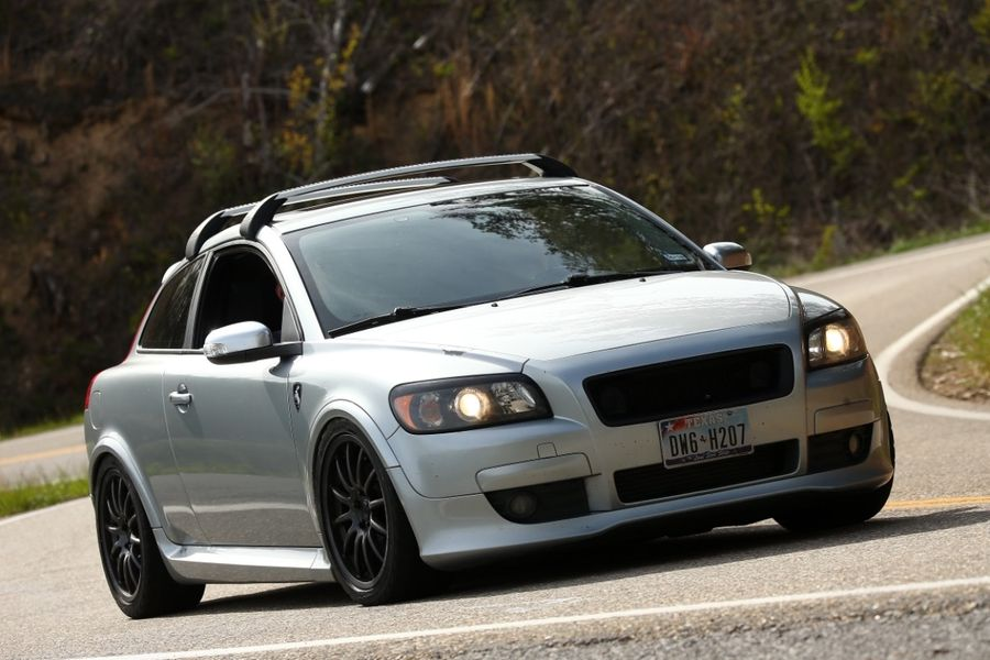 Wheel Nut Garage Replace Spare Replacement Component For Volvo C30