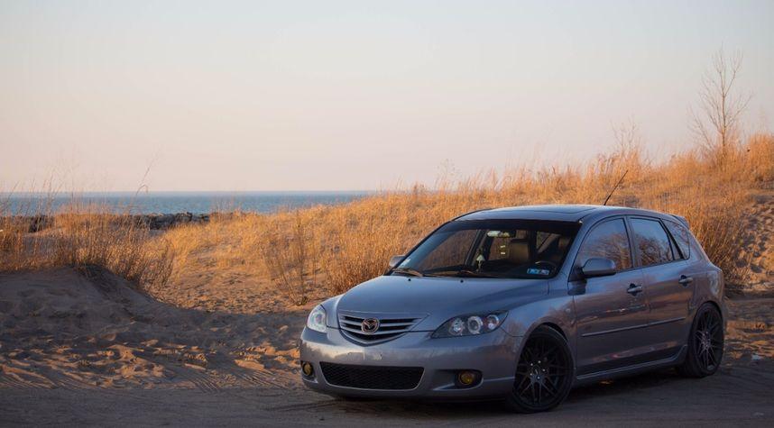 Main photo of Brad Tylenda's 2006 Mazda MAZDA3