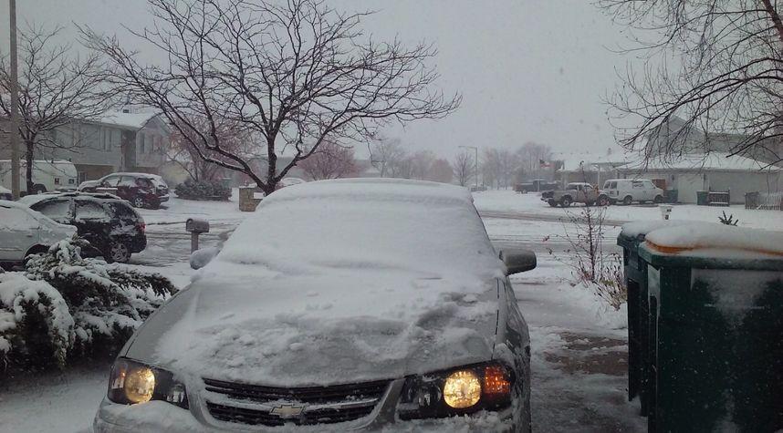 Main photo of Ishva Hernandez's 2005 Chevrolet Impala