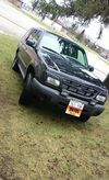 Thumbnail of Bryss Shover's 1999 Ford Explorer