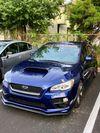 Thumbnail of Raphael Monta's 2017 Subaru WRX