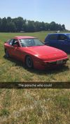 Thumbnail of Domenic Dugo's 1983 Porsche 944