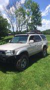 Thumbnail of Jared Rouse's 1999 Toyota 4Runner