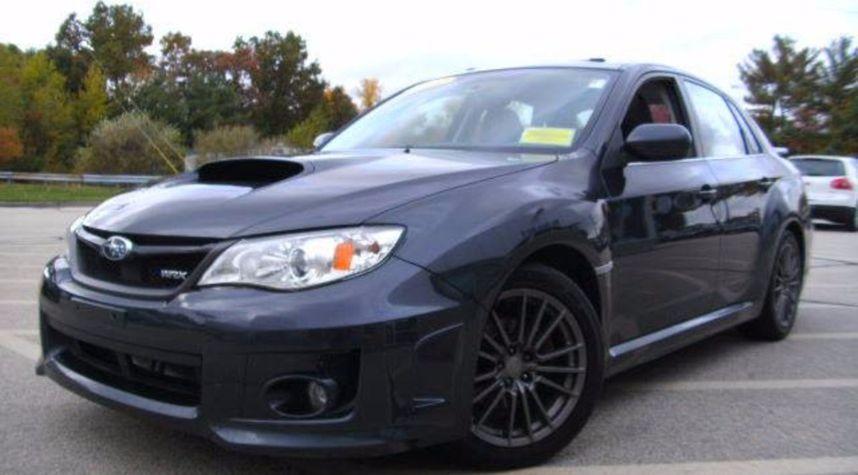 Main photo of Lynx SSavage's 2013 Subaru Impreza WRX