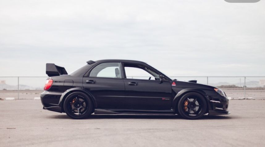 Main photo of Gabriel Sanchez's 2013 Subaru Impreza_WRX
