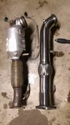 Thumbnail of Down Pipe