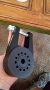 Thumbnail of Rear motor mount