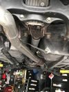 Thumbnail of Down pipe back exhaust
