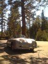 Thumbnail of Brian Holmes's 1957 Porsche 356