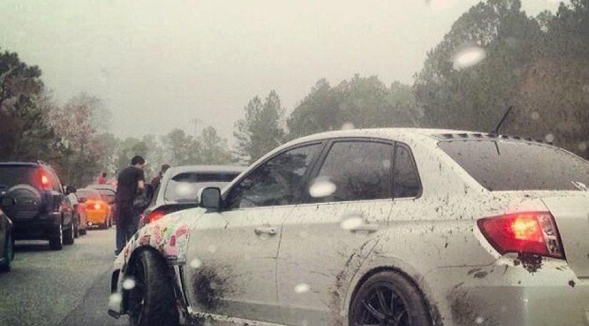 Main photo of Zach Allison's 2012 Subaru Impreza