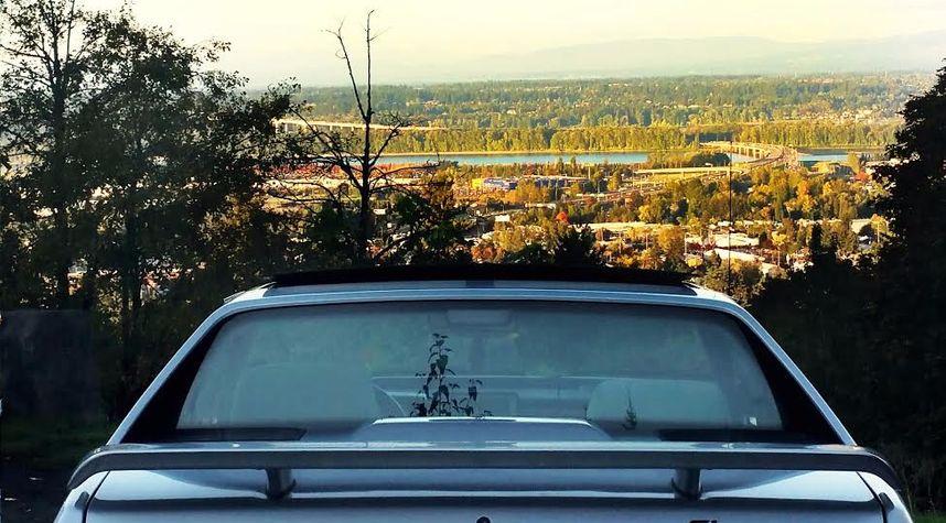 Main photo of MaxTheSpy Official's 1986 Pontiac Fiero