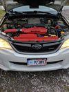 Thumbnail of Jordan Tushingham's 2012 Subaru Impreza